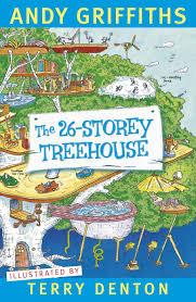 The 26Storey Treehouse  Pan Macmillan AustraliaThe 26 Storey Treehouse