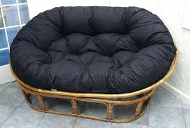 papasan chair covers furniture cushion for your dazzling ideas how ...