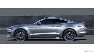 2018 ford hd.  2018 2018 ford mustang  design sketch hd wallpaper 1920 x 1080 in ford hd i