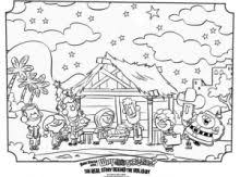 Small Picture Baby Jesus Coloring Page Christmas Coloring Page Christmas
