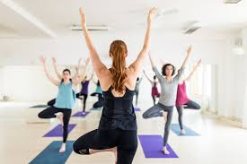 diffe types of yoga for beginners