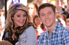 Scotty Mccreery Tops Lauren Alaina On The Charts This Week