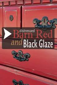 red and black furniture. best 25 red distressed furniture ideas on pinterest turquoise cabinets and decor black