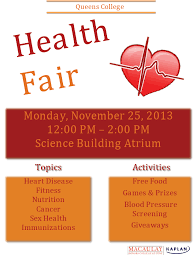 Health Fair Flyers Health Fair Flyer Samples Asafonggecco Health Fair Flyer Ideas