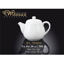 Отзывы о <b>Заварочный чайник Wilmax</b>