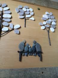 easy diy pebble art