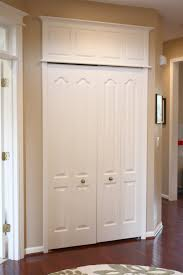 how to make a front doorThe Yellow Cape Cod How To Make Doors Appear Taller  DIY