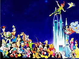 Walt Disney Characters Wallpapers ...