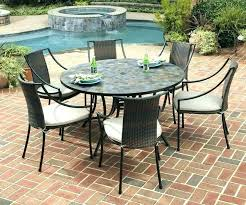 patio table clearance patio furniture clearance big lots dining sets outdoor for 6 patio set