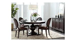 60 inch round dining tables round dark mahogany extendable dining table reviews crate and barrel 60 60 inch round dining tables