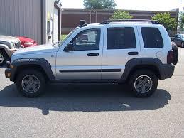 2006 Jeep Liberty Tire Size Chart Darin Grooms Auto Sales 2006 Jeep Liberty Lincolnton Nc