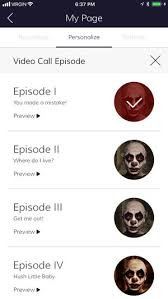 On Video Killer The Store App Call Clown From wq7qIxBSp