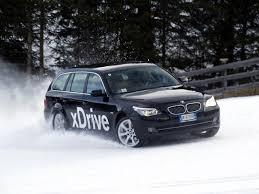 BMW 5 Series Touring (E61) specs - 2007, 2008, 2009, 2010 ...
