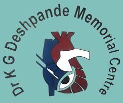 Image result for Dr kg deshpande memorial hospital LOGO