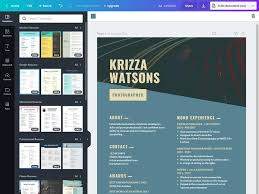 Visual Cv Builder Seven Apps To Level Up Your Resume Popular Science