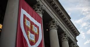 School Counselors Harvard