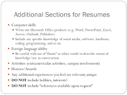 Resume Include References Does A Do Not Available Upon Request