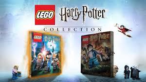 En casa de viaje con amigos o solo la nueva consola de nintendo amplia las posibilidades de juego a niveles extremos lo que hace que los juegos para switch sean. Lego Harry Potter Collection Llega A Xbox One Y Switch Masgamers
