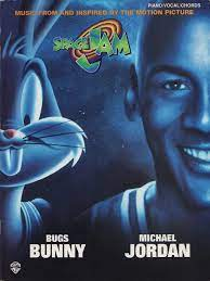 Music From and Inspired by the Motion Picture SPACE JAM - Piano / Vocal