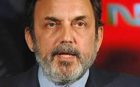 CBI carries out searches at residence of Prannoy Roy - The Hindu  BusinessLine