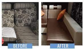 sofa fabric change upholstery