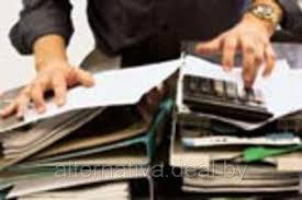 Аудит в условиях формирования рыночной экономики курсовая работа в  Аудит в условиях формирования рыночной экономики курсовая работа фотография