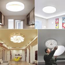 dimmable led downlight lamp ceiling light source bulb led light 220v 24w 32w led light replace ceiling lamp lighting source