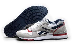 reebok shoes classic 2016. easy returns policy reebok womens gl6000 classic running shoes grey deepblue uk sale,reebok workout 2016 c