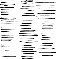 Artistic Brushes Pack 1 By Nextexile On Deviantart