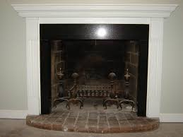 furring out a chimney wall hunter fireplace 001 jpg