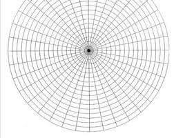 Round Graph Paper Zlatan Fontanacountryinn Com
