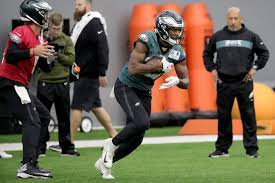 Eagles Cb Depth Chart Josh Adams C B South Product Has Played His Way To The