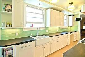 kitchen backsplash glass tile green. Fish Scale Tile Green Subway Kitchen Color Glass Mosaic Backsplash Blue C . M
