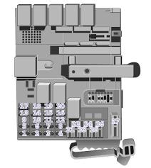 smart fortwo (1998 2002) fuse box diagram auto genius 2006 smart car wiring diagrams at Smart Car Diagrams