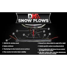 detail k2 summit ii series 88 in x 26 in snow plow for trucks detail k2 summit ii series 88 in x 26 in snow plow for trucks and suvs summ8826 the home depot