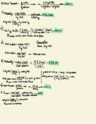inorganic chemistry assignment studypool i3 dr j reifenberglnorganic chemistry 2assignment sheet i article i 1 1 pp 498 501 in textl an aqueous solution is 38 0 % ethyleneglycol the