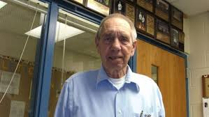Bob Trump's passing at 88 leaves a hole in the heart of Elco community