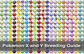 Pokemon X And Y Weakness Chart Pokemon X And Y Breeding Guide Video Guardian Liberty Voice