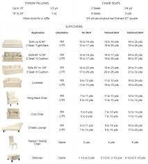 Upholstery Fabric Calculator Shift Loft White Upholstery