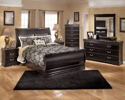 mesmerizing queen bedroom furniture sets and ashley furniture ping with double bed lightings and black