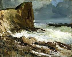 george bellows gull rock and whitehead painting for george bellows gull rock and whitehead is handmade art reion you can george bellows