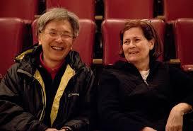 Spotlight #2: Priscilla Hunt — Melrose Symphony Orchestra
