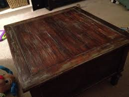 coffee table amazing distressed coffee table ideas home design by