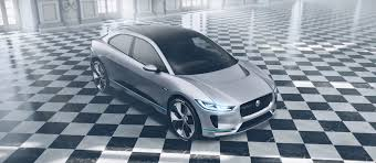 2018 jaguar concept. beautiful jaguar 2018 jaguar ipace concept an allelectric suv in jaguar concept