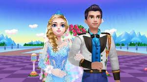 ice princess make up princess games s hd
