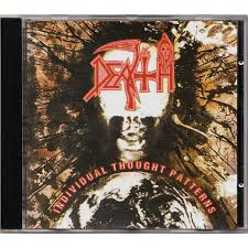 Death Individual Thought Patterns Simple Individual Thought Patterns By Death CD With Kamchatka Ref48