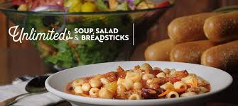 lunch favorites at olive garden italian
