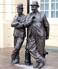 Oliver Hardy - Wikiwand