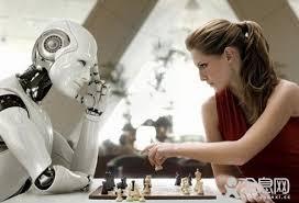 Эра партнерства человека и машины: каким будет мир к 2030 году
