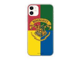 Ochranný kryt pro iPhone 6 / 6S - Harry ...